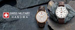 Bild von Hanowa Uhren und Accessoires bis zu 74% reduziert