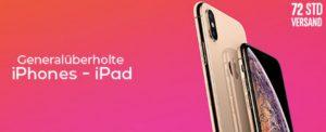 Bild von iPhones und iPads bis zu 69% günstiger – generalüberholt