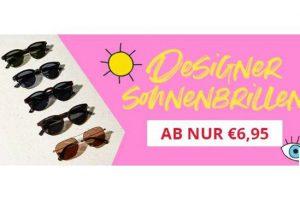 Bild von Designersonnenbrillen ab nur 6,95€ – u.a Lacoste, G-Star, Superdry, adidas, O'Neill, Hugo Boss uvm!