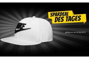 Bild von Nike Futura Snapback Cap