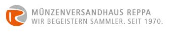 Münzenversandhaus Reppa Logo